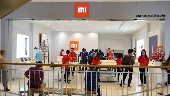 Xiaomi Pasar Smartphone Eropa