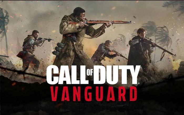Sekuel Call of Duty: Vanguard Sajikan Ketegangan Perang Dunia 2