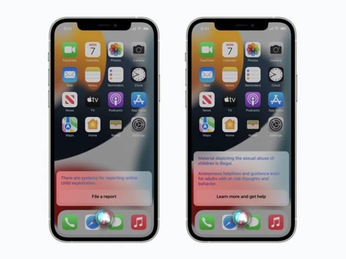 Fitur Baru iPhone Bisa Deteksi Tindakan Pelecehan Anak