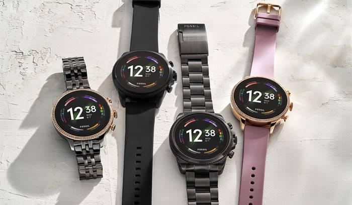 Fossil Gen 6 Dirilis, Smartwatch Terbaru dengan OS Lawas