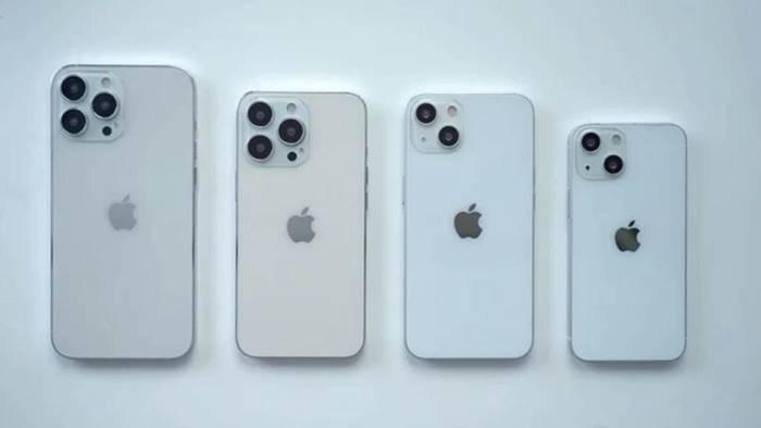 iPhone 13 Satelit