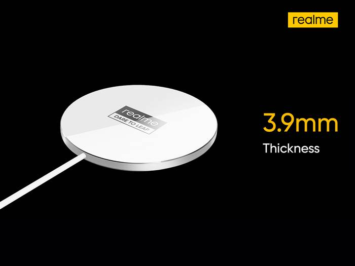 Realme MagDart Fast Charging 50W
