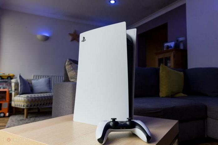 stok PS5 PlayStation 5 Langka