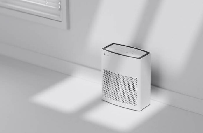 realme air purifier