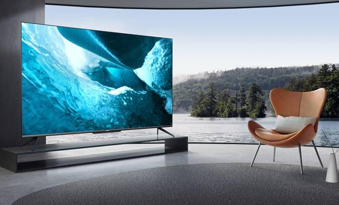 Realme Rilis Smart TV 4K 50 Inci, Nonton Puas dengan Dolby Vision