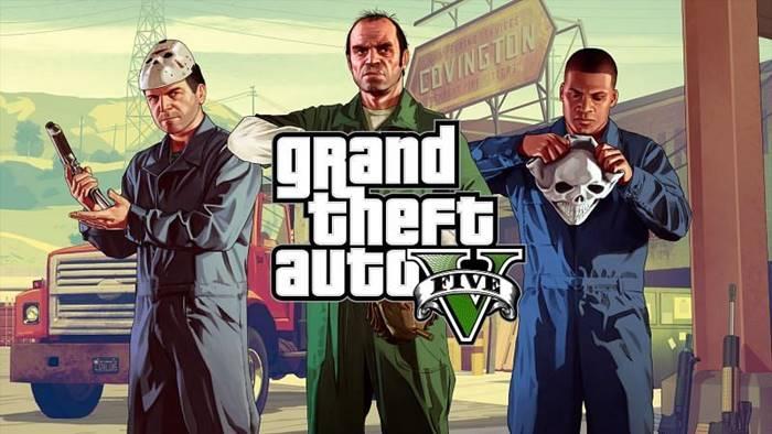 GTA VI Tak Kunjung Hadir, Rockstar Malah Rilis GTA V untuk PS5