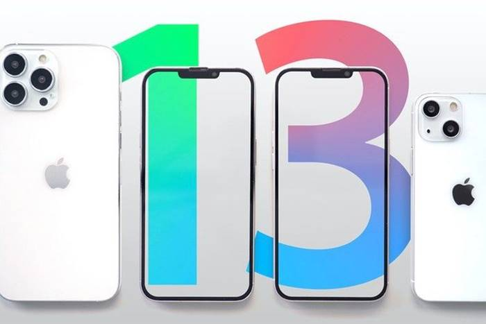 Tanggal iPhone 13