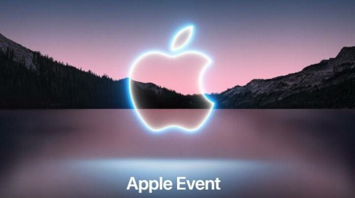 Apple Event 2021 California Streaming iPhone 13
