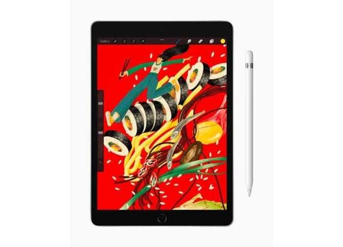 Harga spesifikasi Apple iPad 10.2