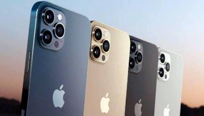 iPhone 12 Bikin Apple Pimpin Pasar HP Premium di Q2 2021