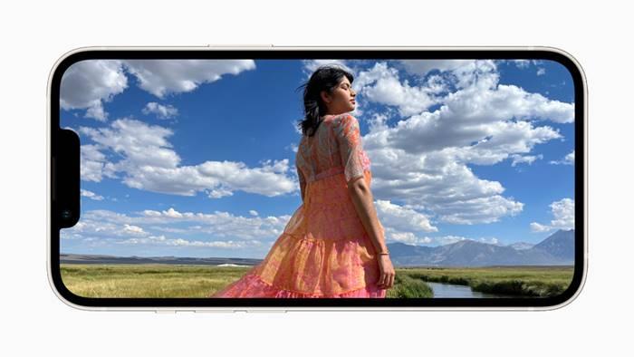 Fitur iPhone 13
