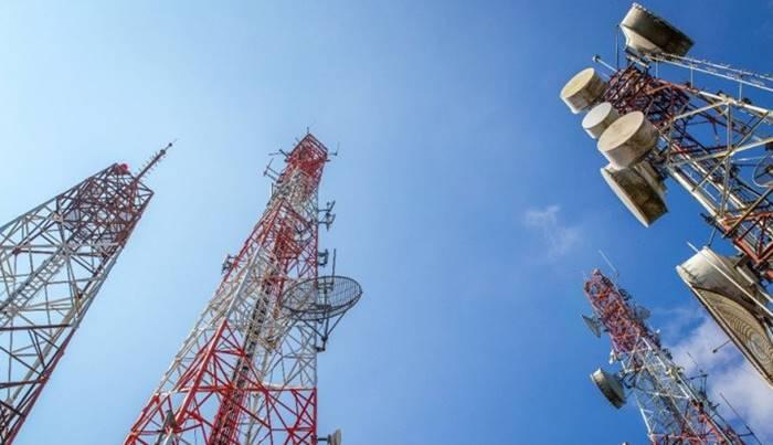 BTS 4G Telkomsel XL Axiata