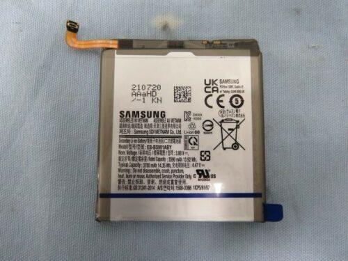 Baterai Samsung Galaxy S22