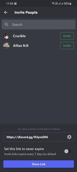 Cara Membuat Server Discord