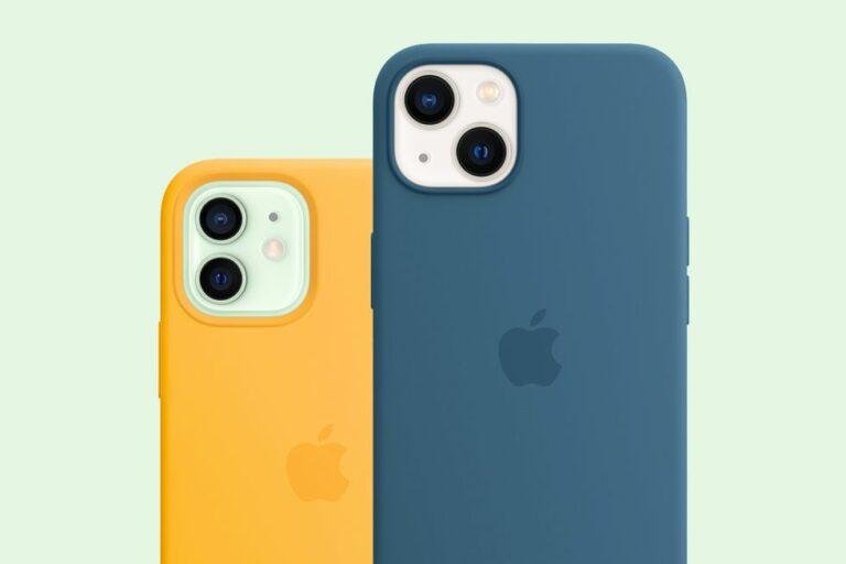 Desain Hampir Sama, Apakah Casing iPhone 12 Bisa untuk iPhone 13?