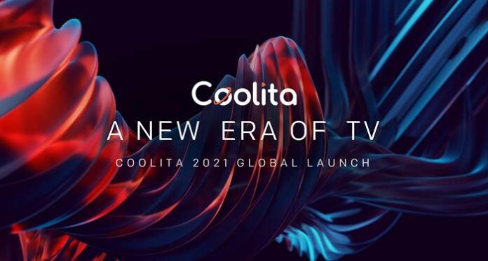 Smart TV Coocaa Terbaru Coolita OS