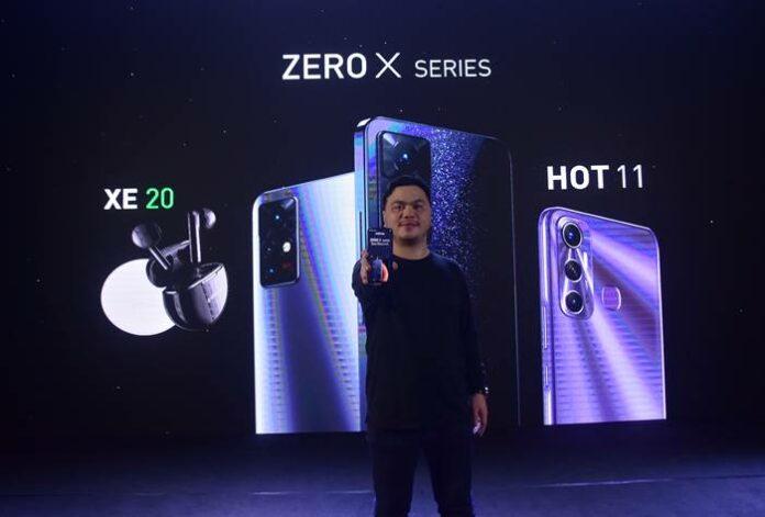 Infinix Zero X Neo Pro Indonesia