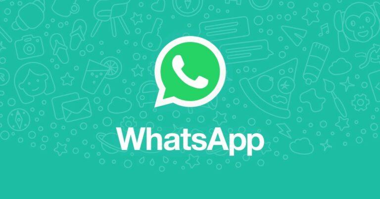 WhatsApp Didenda Rp 3,8T Gegara Langgar Perlindungan Data