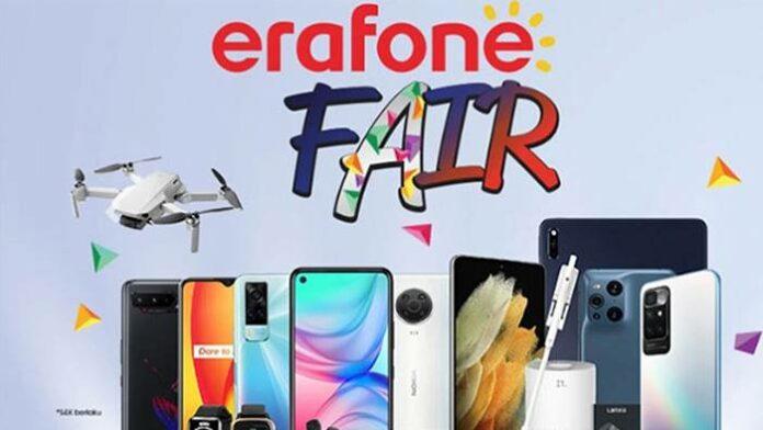 Erafone Fair 2021