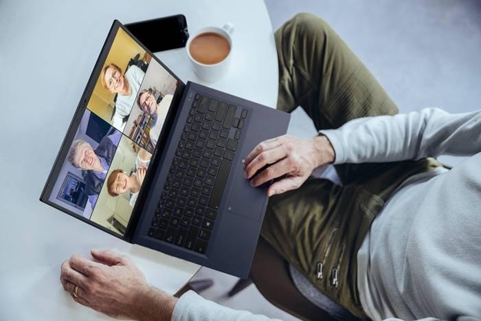 Asus Rilis Laptop untuk UMKM dan Sekolah, ExpertBook B1400