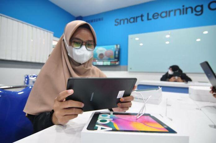 Samsung Smart Learning Class