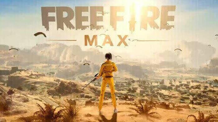 Free Fire MAX Rilis Sebentar Lagi, Catat Tanggalnya!