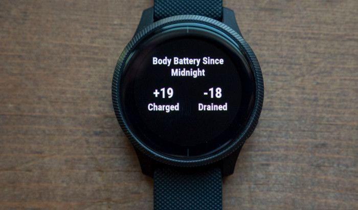 Fitur Body Battery di Smartwatch Garmin Bisa Monitor Kondisi Tubuh