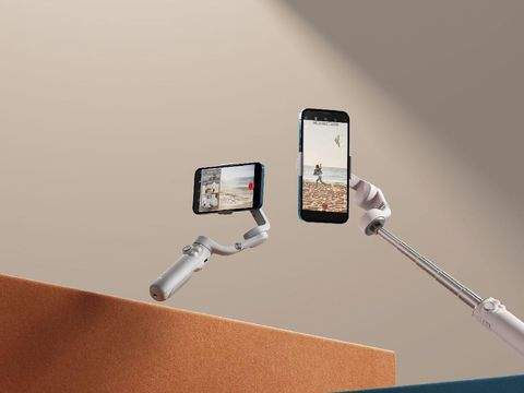 Gimbal HP DJI OM Osmo Mobile 5