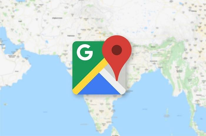 Suara Google Maps