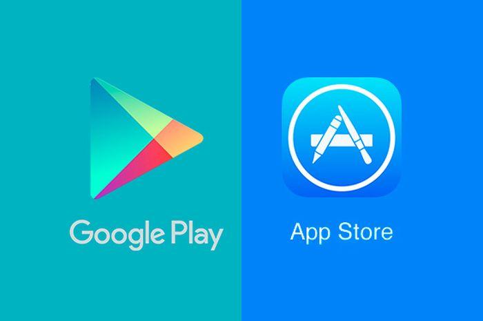 813 Ribu Aplikasi Berbahaya Diberantas Google dan Apple