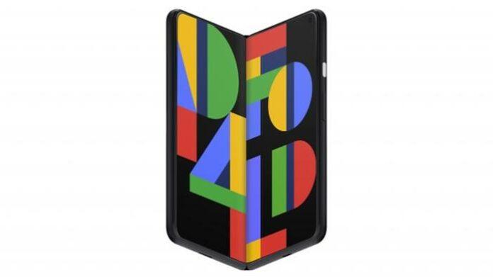 HP Lipat Google Pixel Fold