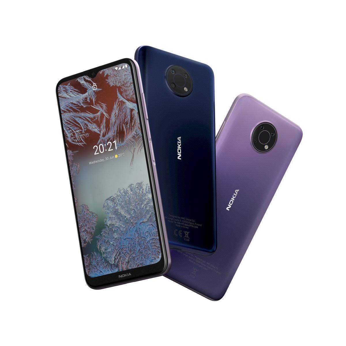 Harga Spesifikasi Nokia G10 Indonesia