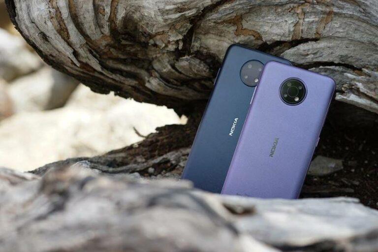 Nokia G10 Mendarat di Indonesia, Tawarkan Baterai Jumbo 5.000 mAh