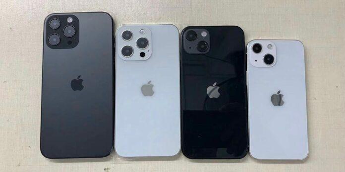 Memori Harga iPhone 13 Pro Max