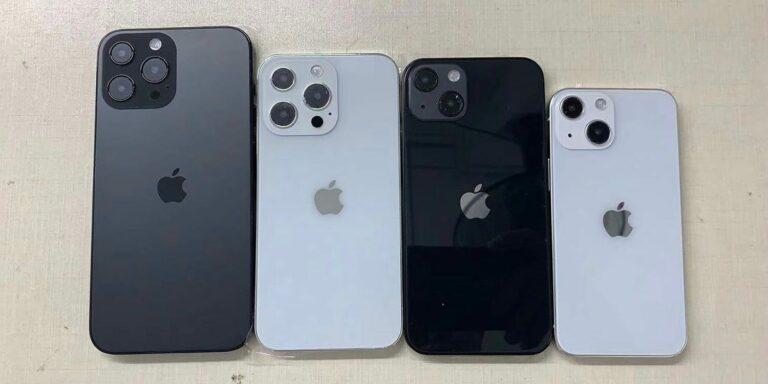 iPhone 13 Pro dan Pro Max Punya Memori 1 TB, Tapi Harga Naik