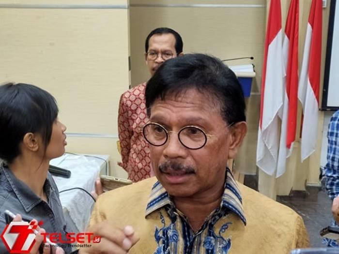 Indosat dan Tri Merger, Menkominfo: Ini Terobosan yang Baik