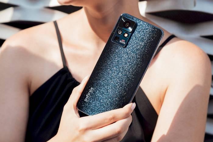 Spesifikasi Infinix Zero X Pro dan Neo yang akan Tiba di Indonesia