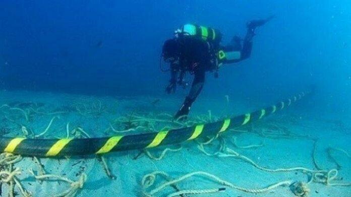 Apa itu kabel laut Jasuka