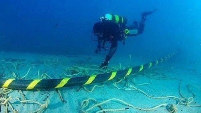 Apa Itu Kabel Laut Jasuka, Penyebab IndiHome dan Telkomsel jadi Lemot