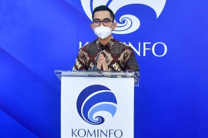 Kominfo Investigasi Kasus eHAC Kemenkes