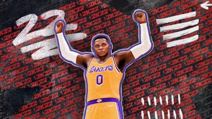 Gameplay NBA 2K22