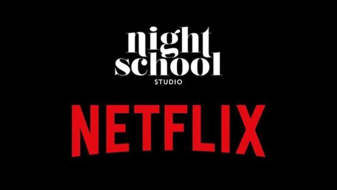 Game Netflix Night School Studio