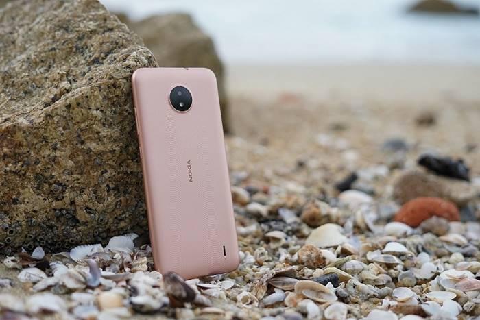 Nokia C20 Spesifikasi Harga