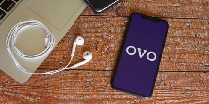 OVO DOmpet digital