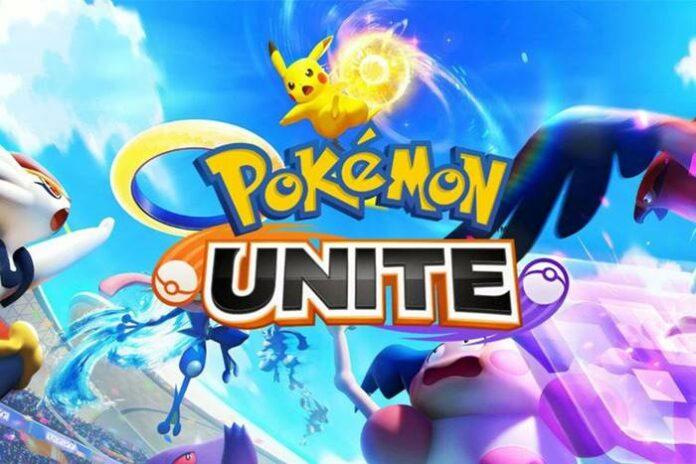 Pokemon Unite Android iOS