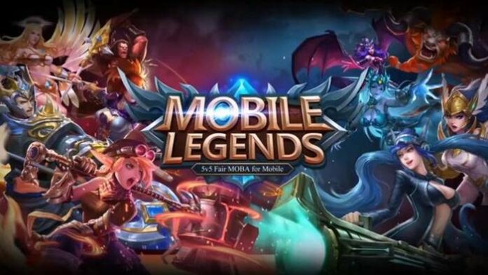Promo top up Mobile Legends