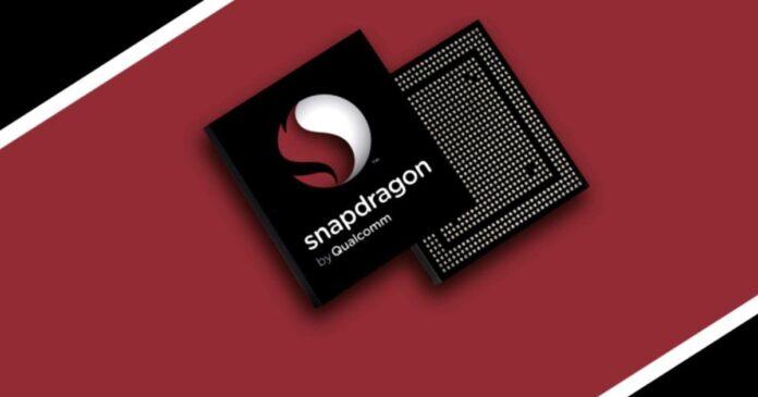 Prosesor Qualcomm Snapdragon 695
