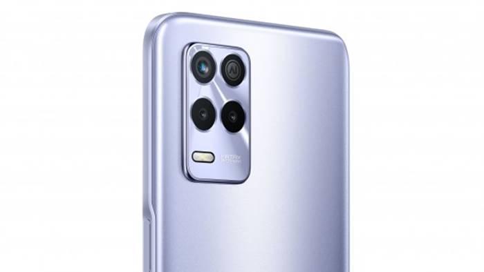 Realme Siapkan Dua HP Terbaru, Realme 8s 5G dan 8i