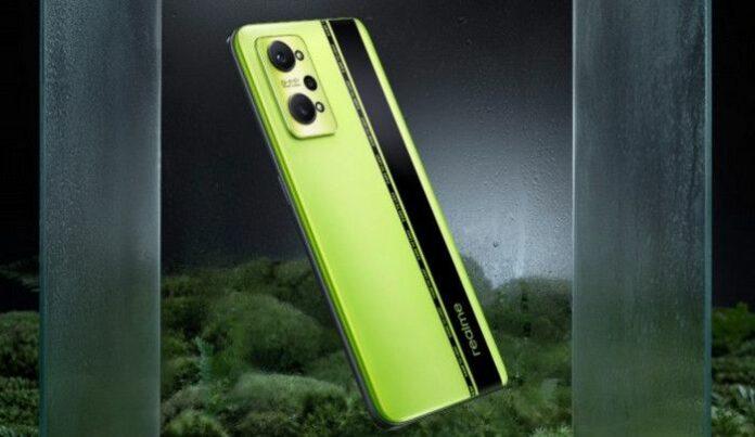 Spesifikasi Realme GT Neo 2