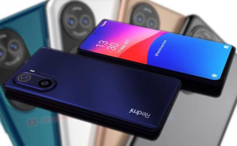Xiaomi Siapkan Redmi K50 dengan Prosesor Snapdragon 870
